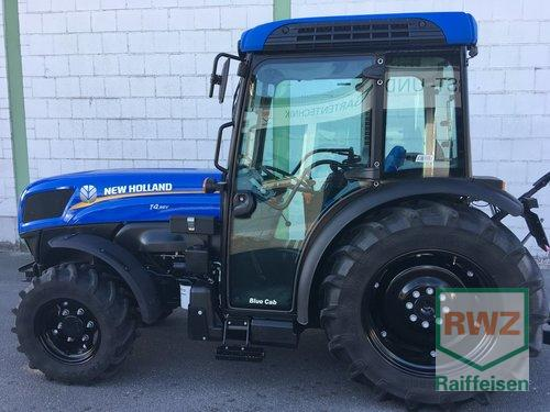 New Holland T 4.95 V Baujahr 2016 Allrad