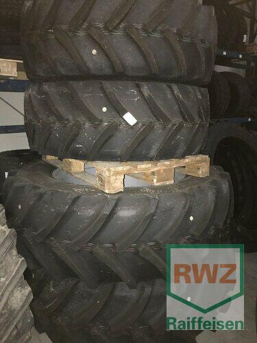 Mitas 2 Sätze Reifen