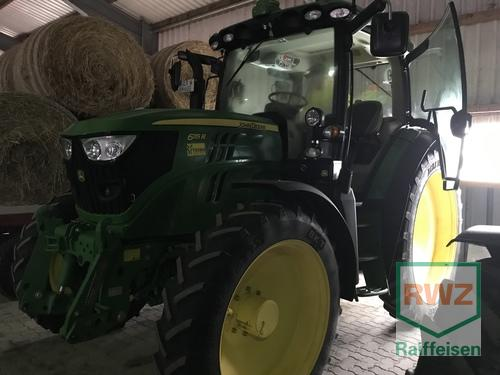 John Deere 6115 R Auto Power