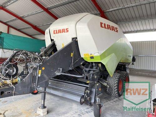 Claas Quadrant 3400 RC Year of Build 2012 Mutterstadt