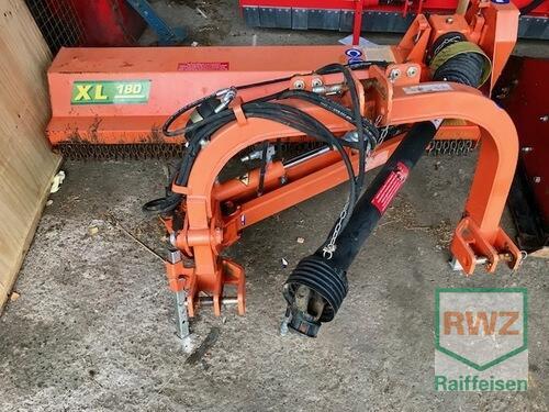 Agrimaster XL 1800