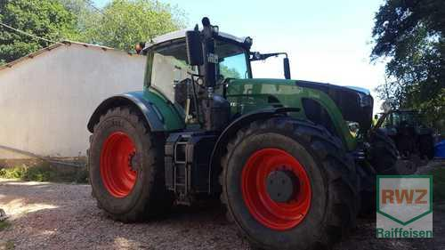 Fendt 930 Vario Year of Build 2013 4WD