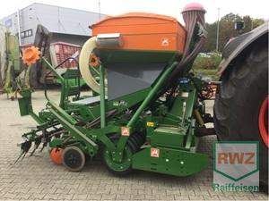 Drillkombination Amazone AD-P 3000 SUPER Bild 0