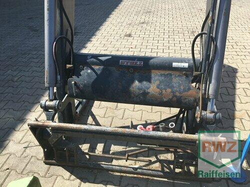Stoll Frontlader Fs 40.1 Rok produkcji 2010 Alsfeld