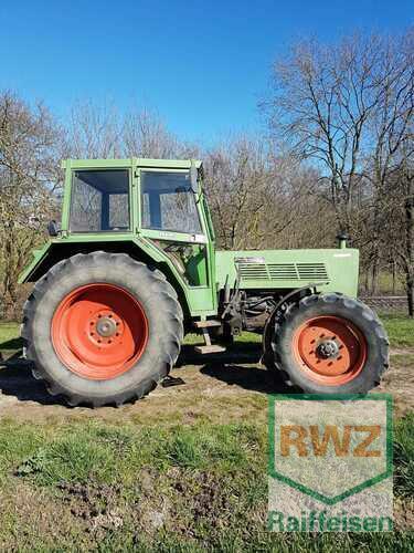 Traktor Fendt - 108 LS