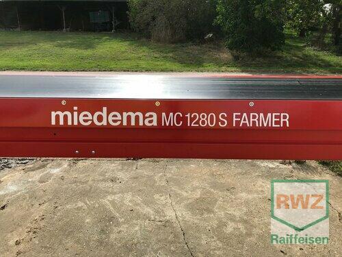 Miedema Einzelband MC 1280 S