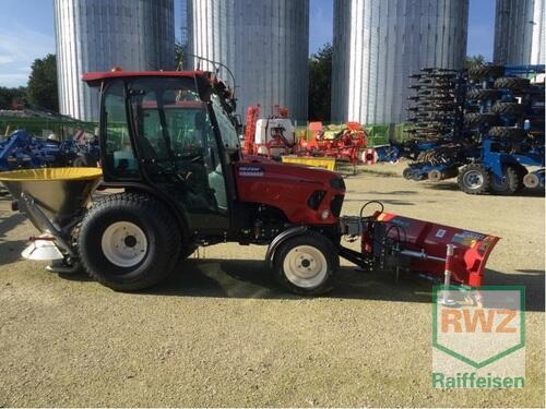 Yanmar Eb3100, Q-At Traktor Kastellaun