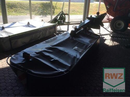 Fendt Slicer 3570 Tl anno di costruzione 2017 Kastellaun