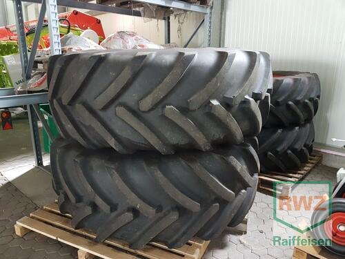 Michelin Kompletträder Kastellaun