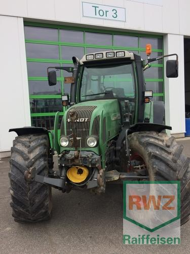Fendt Favorit 716 Vario Year of Build 2003 4WD