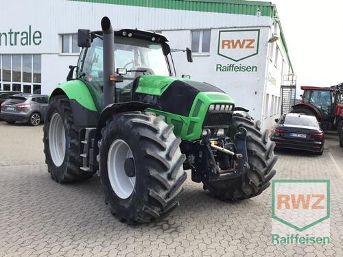 Traktor Deutz-Fahr - Agrotron TTV 630