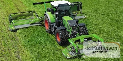 Fendt Slicer 9314 Tlkcb Year of Build 2018 Gnutz