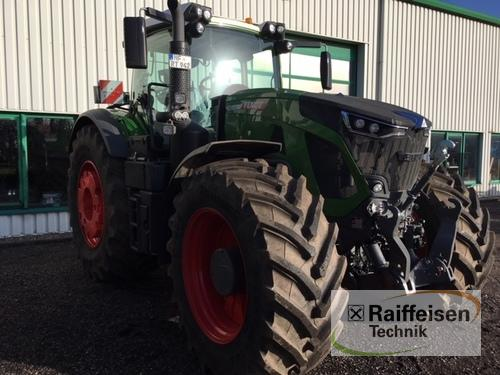Fendt 942 Vario Profi Plus Year of Build 2019 4WD