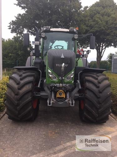 Fendt 828 Vario S4 Profi Plus Year of Build 2020 4WD
