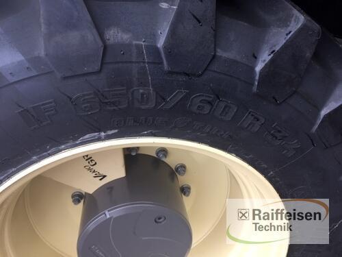 Fendt If650/R34 159d Tb-67 12 Год выпуска 2019 Gnutz
