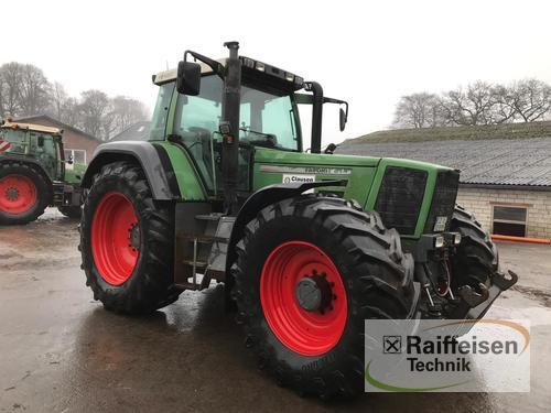 Fendt Favorit 818 Year of Build 1999 4WD