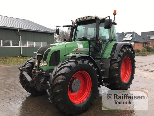 Fendt 920 Vario Year of Build 2002 4WD