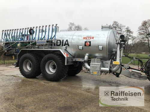 Meyer-Lohne Rekordia Farmer Ptw 16.000 Ltr. Year of Build 2019 Gnutz