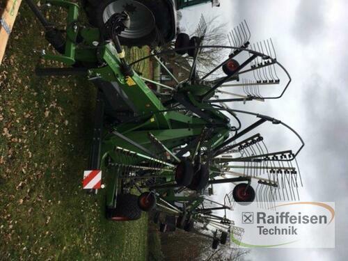 Fendt Former 14055 Pro Baujahr 2018 Gnutz