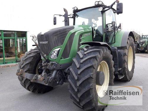 Fendt 936 Vario S4 Profi Plus Year of Build 2014 4WD