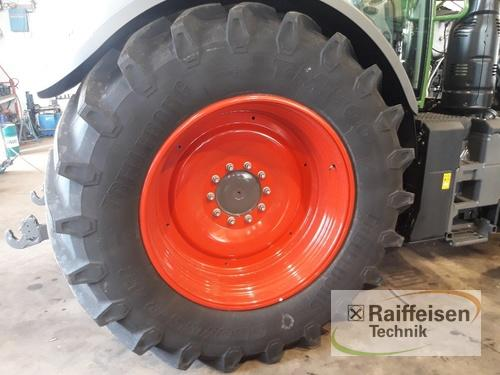 Fendt Räder 650/65r42tb Year of Build 2018 Gnutz