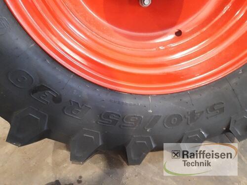 Fendt Räder 540/65R30TB