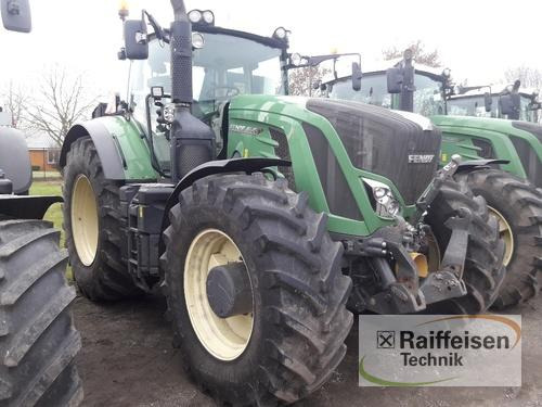 Traktor Fendt - 936 Vario S4 ProfiPlus