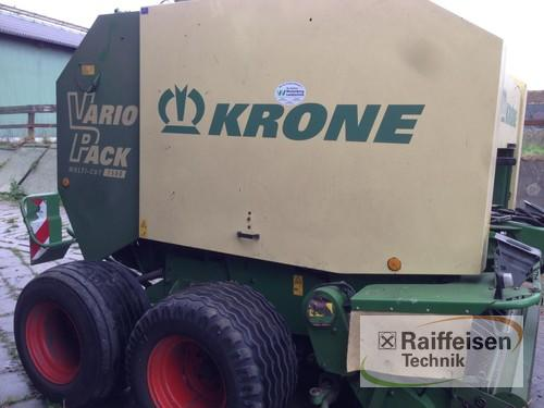 Krone Vario Pack Multi-Cut 150