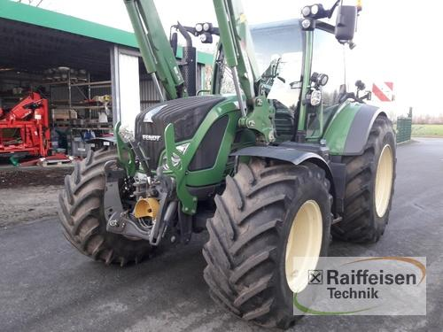 Fendt 516Vo Vario Profi Plus