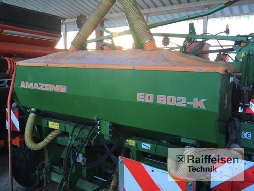 Amazone Edk602-K