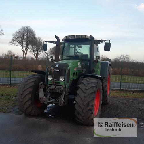 Traktor Fendt - 718 Vario