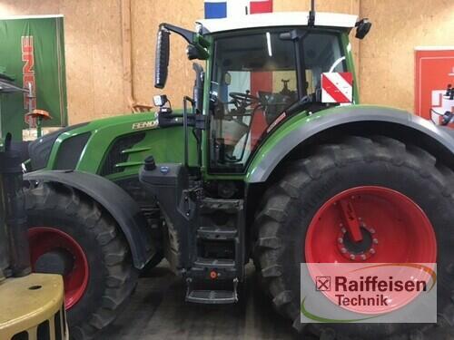 Fendt 828 Vario S4 Baujahr 2020 Allrad