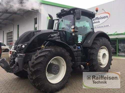Valtra S354 SmartTouch Year of Build 2018 4WD