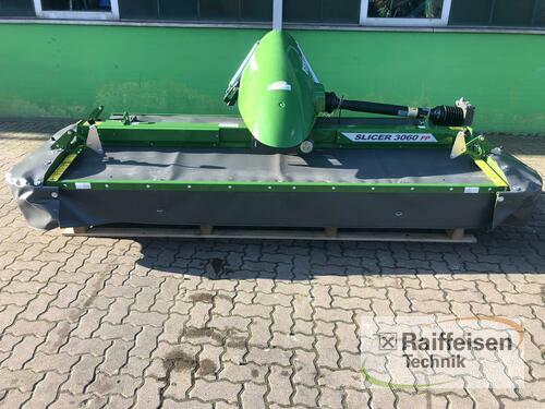 Fendt Slicer 3060 Fp Baujahr 2018 Eutin