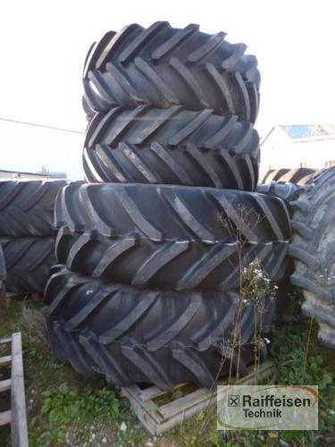 Fendt If650/85r38 + If600/70r30 Eutin