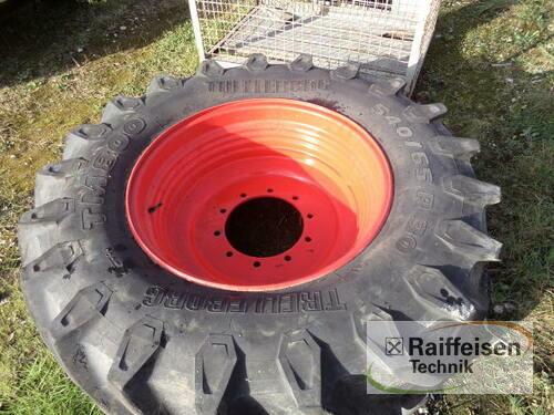 Trelleborg 540/65R30 TB 143 D