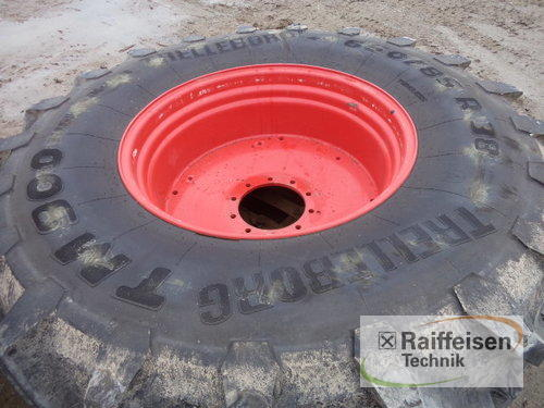 Trelleborg 650/85 R 38 Year of Build 2013 Eutin