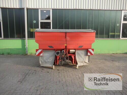 Rauch Axera H 1101 Emc Year of Build 1999 Eutin