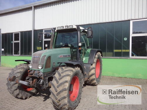 Fendt 716 Vario Year of Build 2002 4WD