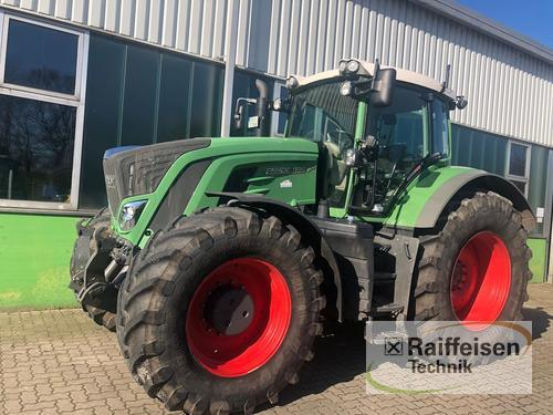Fendt 939 Vario S4 Profi Plus Год выпуска 2014 Eutin
