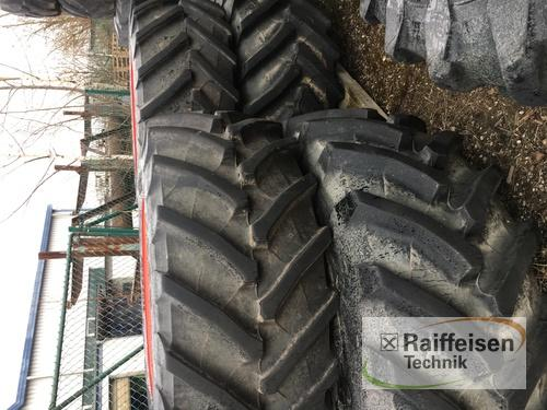 Trelleborg If650/65r34 + 710/7 Year of Build 2018 Eutin