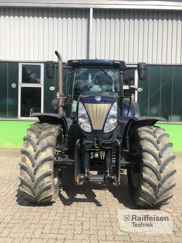 New Holland T7/270