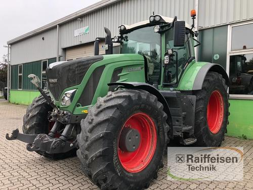 Fendt 936 Vario S4 Year of Build 2016 4WD