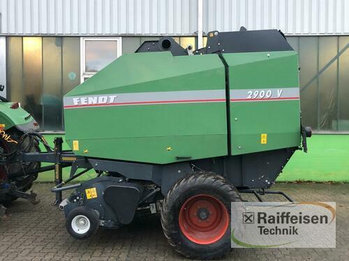 Baler Fendt - 2900V Rundballenpresse