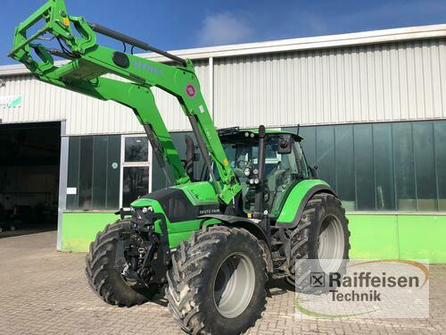 Deutz-Fahr Agrotron 6190 Frontlader Baujahr 2013
