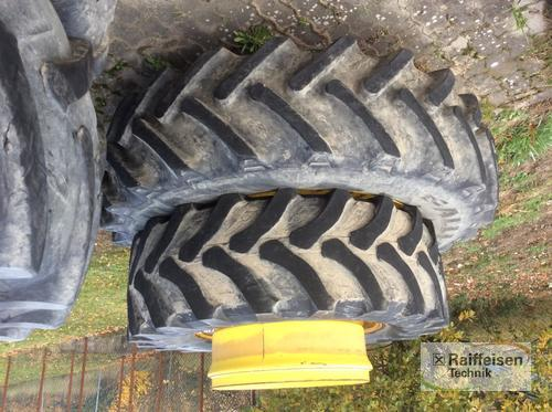Alliance 520/85 R46 Zwillingsbereifung