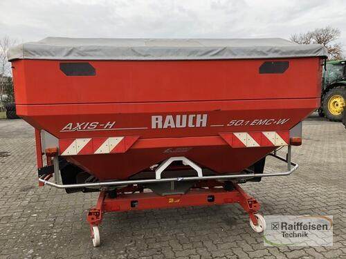 Rauch Axis H-50.1 EMC+W