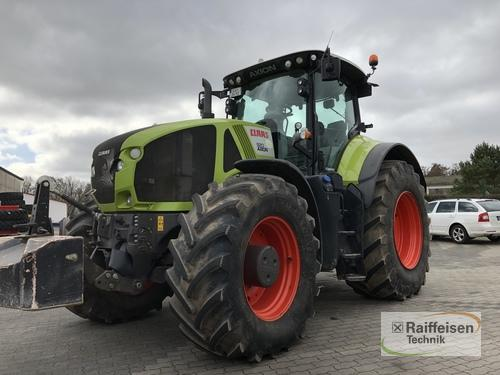 Claas Axion 920 Year of Build 2016 4WD