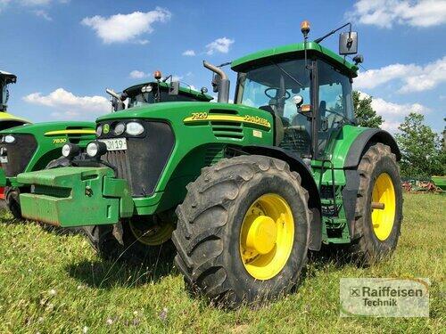 Traktor John Deere - 7920
