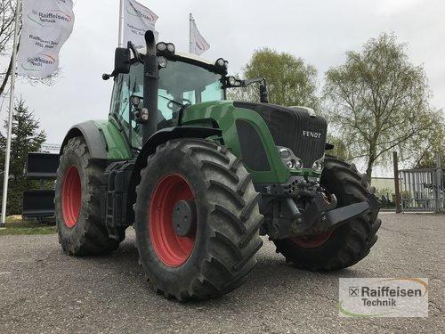 Fendt 924 Vario Power